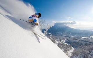 Niseko Ski Resort Hokkaido, Japan (Best Honeymoon Destinations In Asia) 5