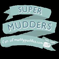 I'm a Muddy Mum!