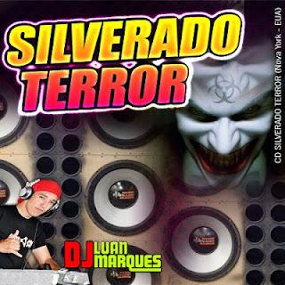 --- SILVERADO TERROR (EUA) ---
