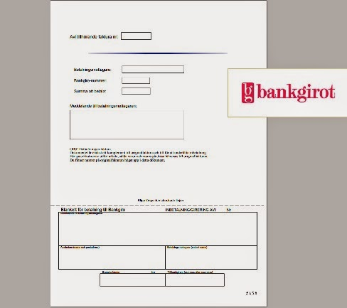 Bankgiroblankett pdf to jpg file
