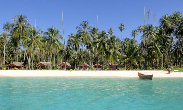 Wisata Ujung Lolok, Wisata Aceh