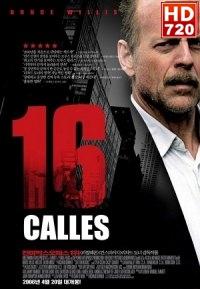 Ver 16 calles (2006) Online