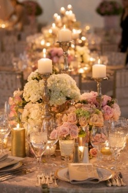 The SASsy Report: Dashing Wedding Decor Pt 2