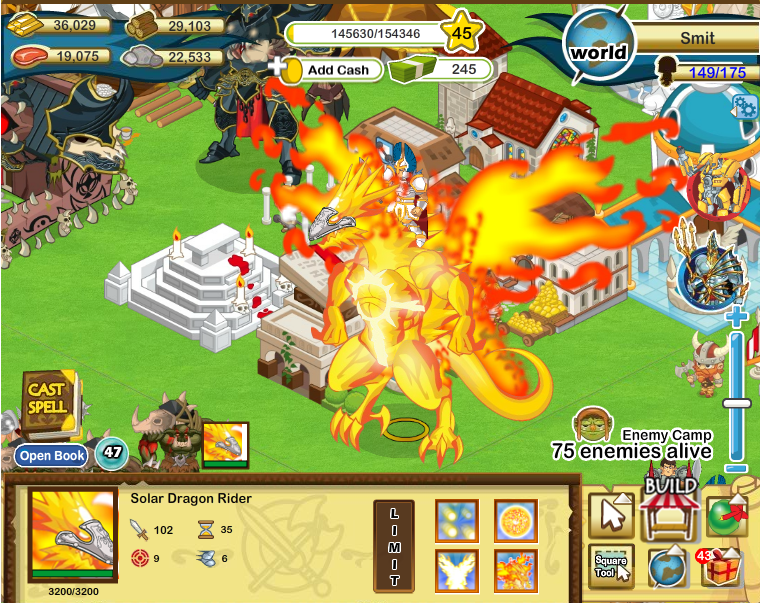 Social Empires Cash With Cheat Engine (100% work) - TORI InfoGame