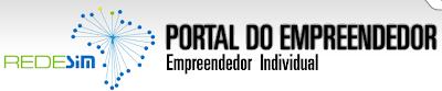 PORTAL DO EMPREENDEDOR INDIVIDUAL | WWW.PORTALDOEMPREENDEDOR.GOV.BR