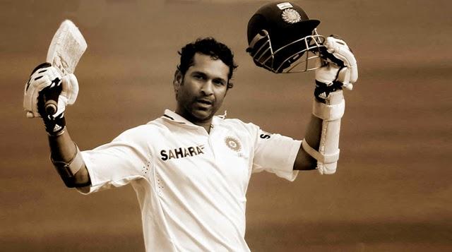 Sachin Tendulkar to play 200th Test at Wankhede Stadium, Mumbai