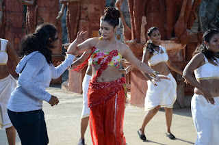 KathaNayaki Movie Stills