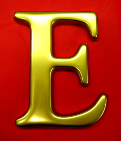 THE SILVER LINING: E is for Ephesians 3:20-21