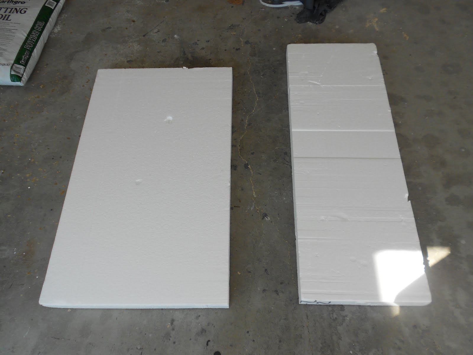 4x8 Styrofoam Panels : Styrofoam sheets home depot bing images