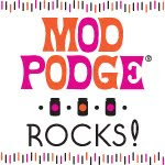 Mod Podge Does Rock!