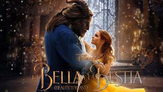 He visto Bella y Bestia 😣