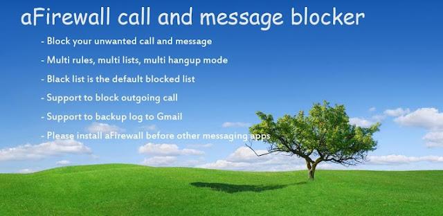 Call & Message blocker v4.1.0