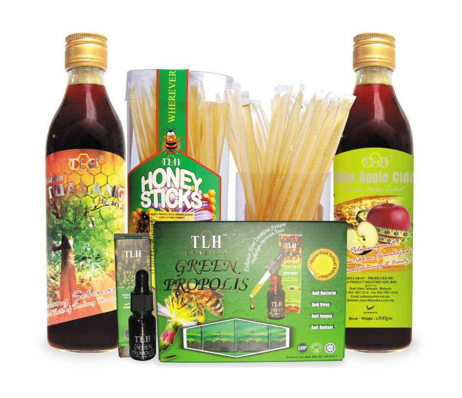 TLH PRODUCT INDUSTRIES