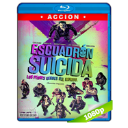 Escuadrón suicida (2016) Full HD 1080p Audio Dual Latino-Ingles (Pesado)