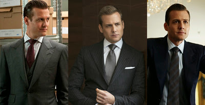 Harvey Specter - Suits