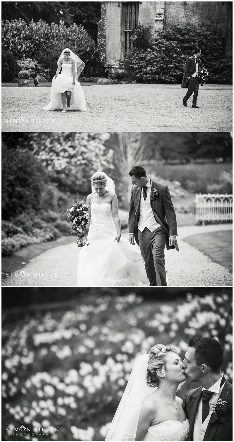 Wedding photography Dillington House