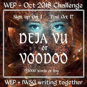 The Octobert 2018 Challenge!