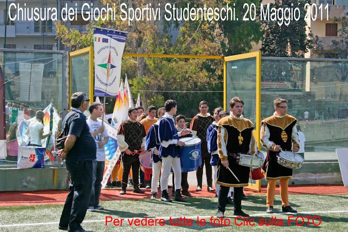 Giochi 2011