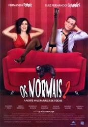 Baixar Filme Os Normais 2 – A Noite Mais Maluca de Todas (Nacional)