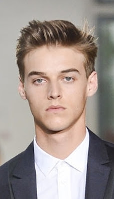 Mens Hairstyles Spring 2013 Short Medium Long Curly Tumblr Round Face
