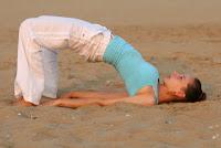 restorative yoga teacher training course