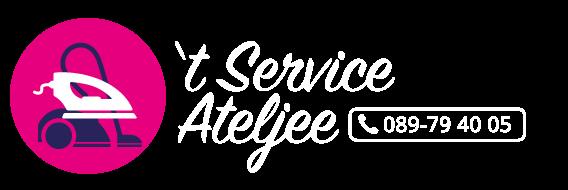 't Service Ateljee - Zutendaal