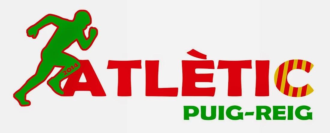 Atlètic Puig-reig