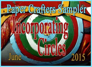 Paper Crafters Sampler June 2015