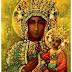 Maria Sang Theotokos