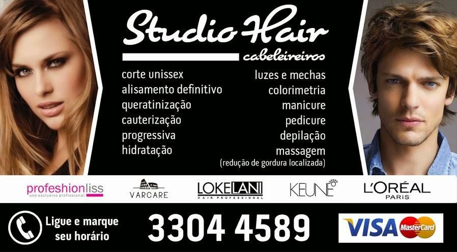 Salão de Beleza no Campeche, Studio de Beleza, cabelereira, salão, manucure,