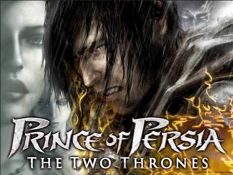 Principe de Persia Las Dos Coronas