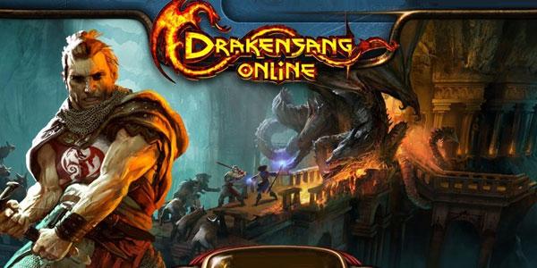 Drakensang Online gratis - pincha en la imagen para acceder