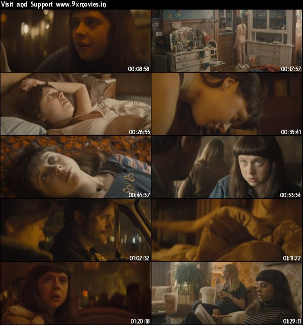 The Diary of a Teenage Girl 2015 English DVDRip 650MB