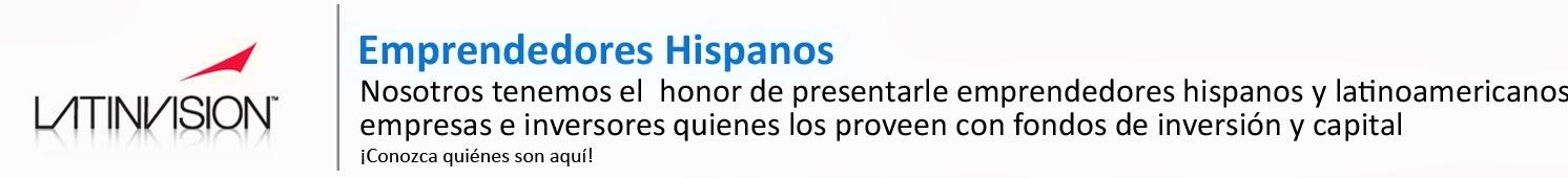 Emprendedores Hispanos