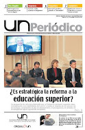 Periódico de la Universiad Nacional