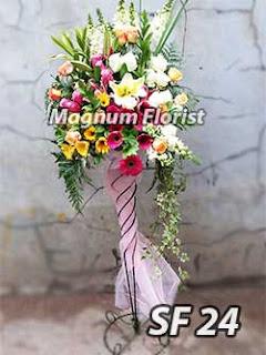 Bunga Ucapan Congratulation
