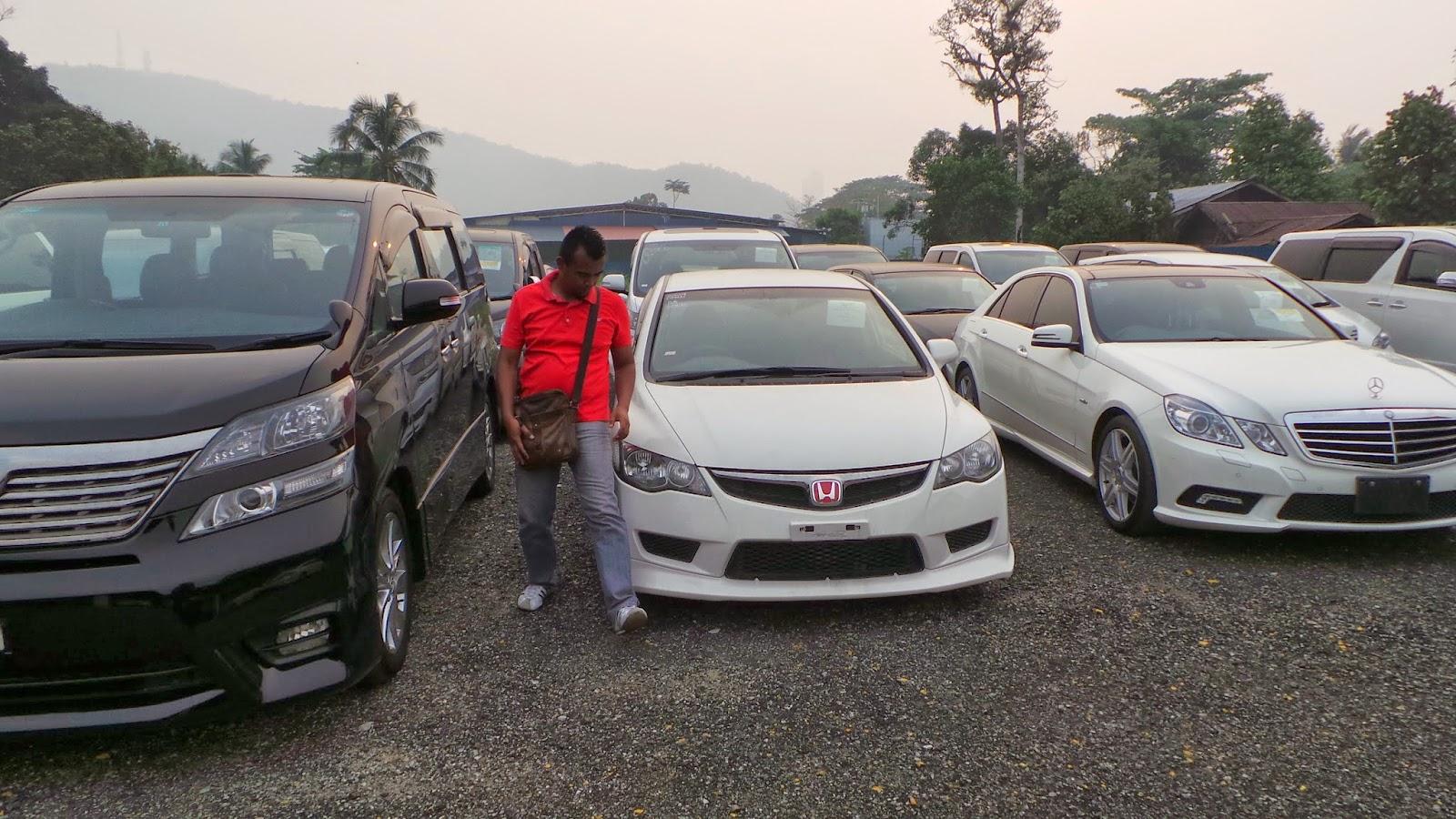 Mudah Honda Civic Upcoming Cars In Malaysia Mudah My