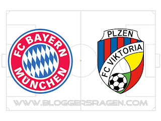 Prediksi Pertandingan Viktoria Plzen vs Bayern Munchen