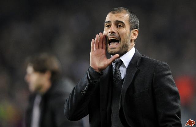 Guardiola Minta Maaf Sudah Sebut Spurs sebagai 'Harry Kane FC'
