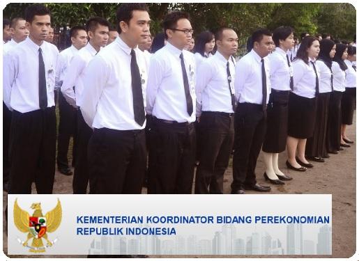 Loker CPNS Terbaru, Info kerja CPNS 2015, Penerimaan Kemenko Perekonomian