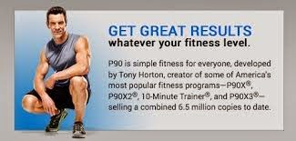 P90, New Tony Horton Fitness Program, Challenge Group, Accountability, Julie Little, www.HealthyFitFocused.com