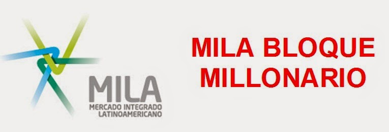 Mercado Integrado Latinoamericano (Mila)