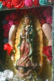 Tarot Deck of the Mysteries of Mary