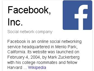 Akun Facebook Asli pun bisa kena disable