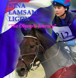 Nina's Olympic Journey