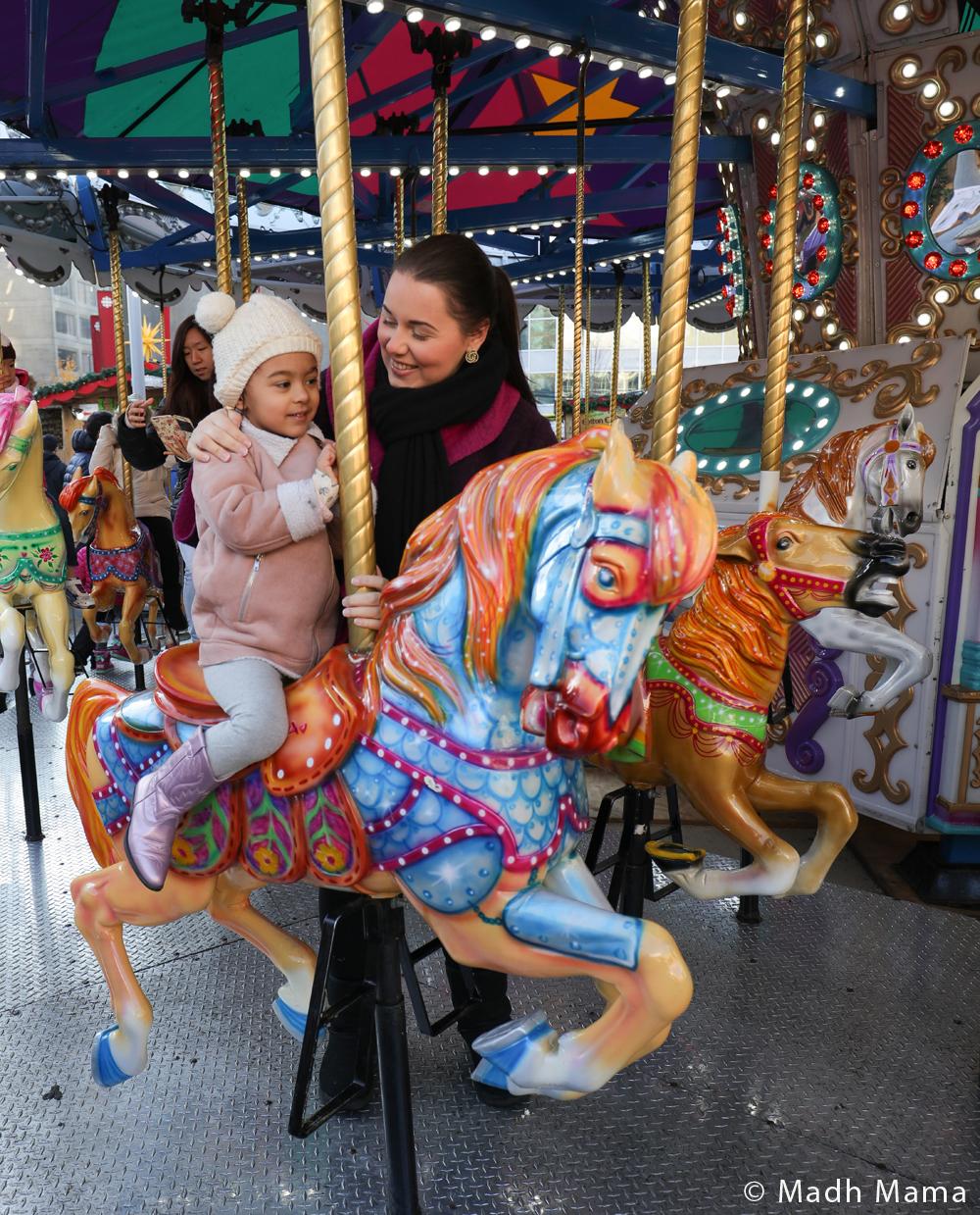 Brc Holiday Celebration Photos 2015: Our Christmas Celebrations (part 1)