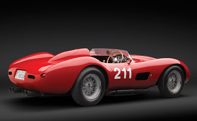 Ferrari 625 Trc Spider 1957 [ www.BlogApaAja.com ]
