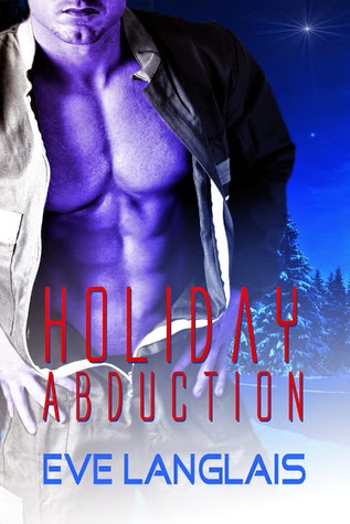 Holiday Abduction by Eve Langlais