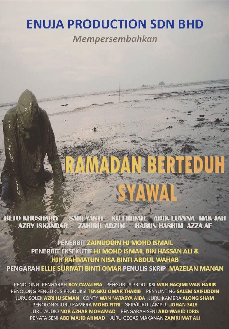 RamadanBerteduhSyawal