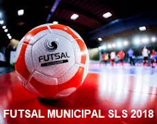 Futsal Municipal 2018